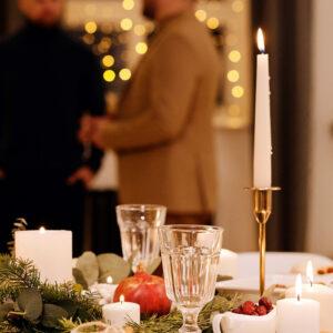 Catering jouluruoka toimitettuna
